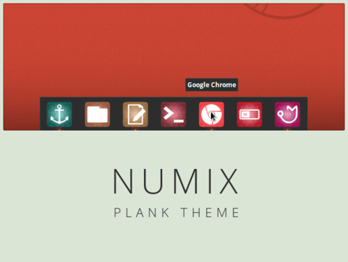 numix-theme-for-plank